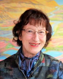 Ursula Maria Lovis Künstlerin